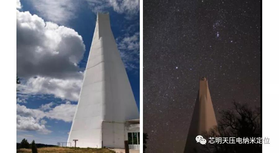 美国萨克拉门托峰天文台