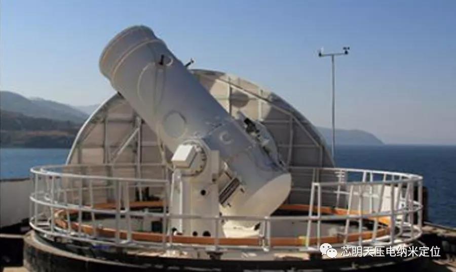 1m新真空望远镜